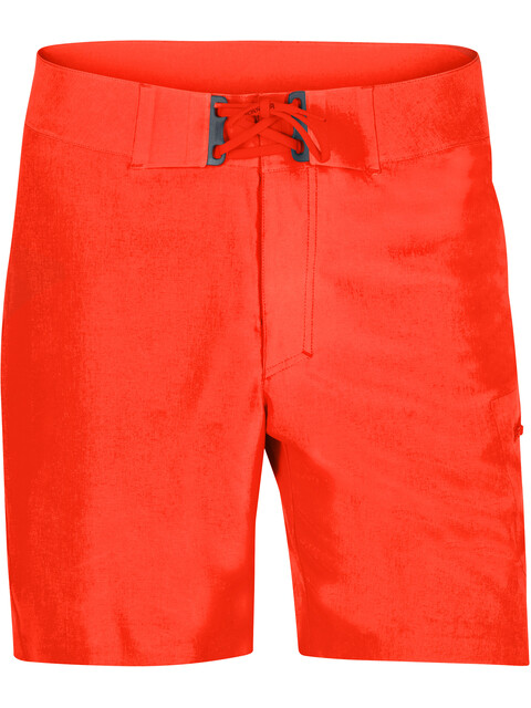 Norrøna M's /29 Flex1 Board Shorts Hot Chili